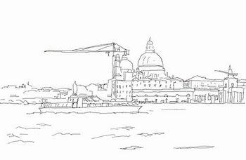 150613ヴェネチア運河下描き.jpg